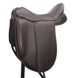 Defiance Force Dressage Saddle