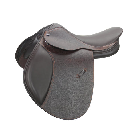 Defiance HD Jump Saddle