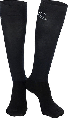 Horze Competition Socks Black
