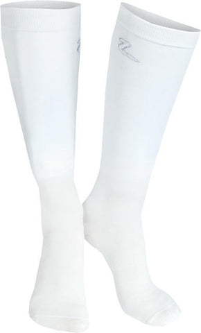 Horze Competition Socks White