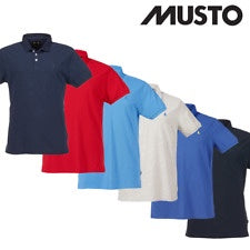 Musto Mens Polo Shirt