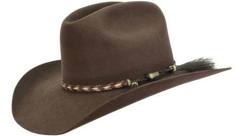 Akubra Rough Rider Loden Green