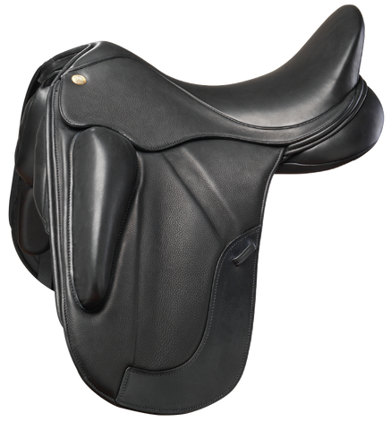 Fairfax Gareth Dressage Saddle monoflap