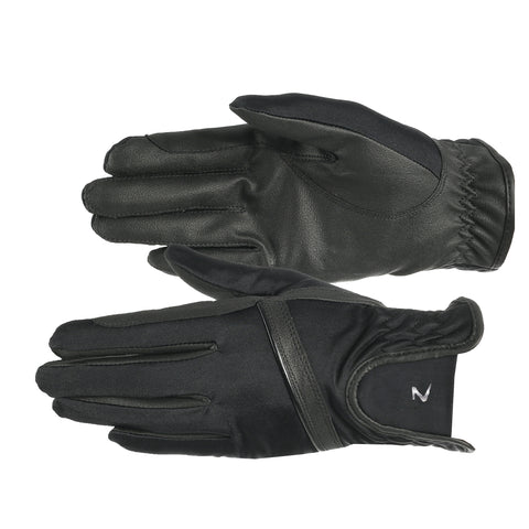 ROECKL MADRID GLOVES BLACK WHITE OR BLACK//GOLD *CLEARANCE PRICE*