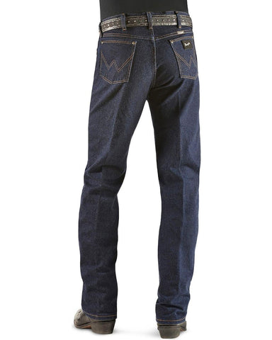 Wrangler Original Fit Silver Edition Jeans