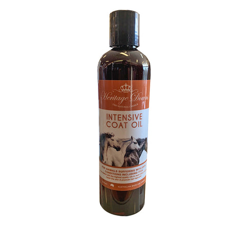 Heritage Intensive Coat Oil