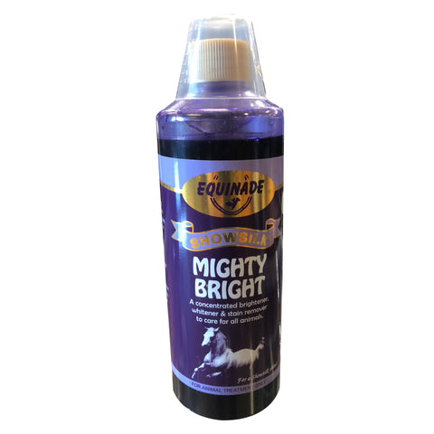 Equinade Showsilk Mighty Bright