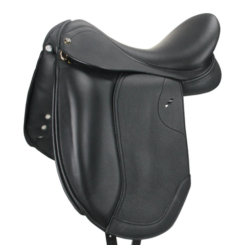 Lucardie Monoflap Dressage Saddle