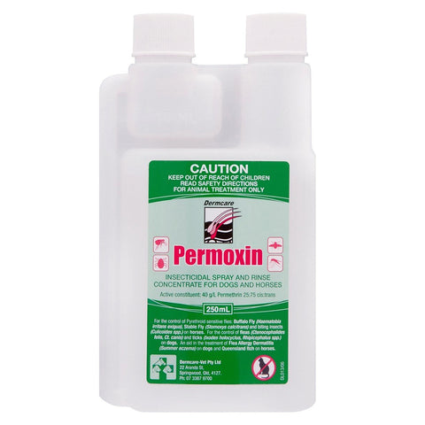 Permoxin Concentrate