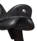 monoflap saddle rebecca fairfax
