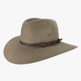 Akubra Riverina Hat Bran