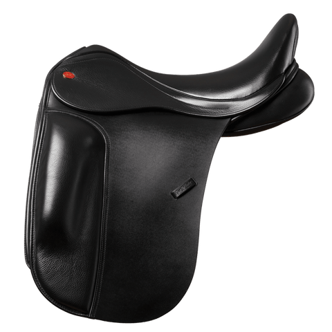 Kent & Masters Surface Block Dressage Saddle