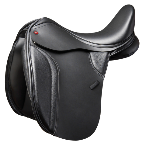 Thorowgood T8 Dressage Moveable Block Saddle
