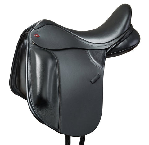 Thorowgood T8 Surface Block Dressage Saddle