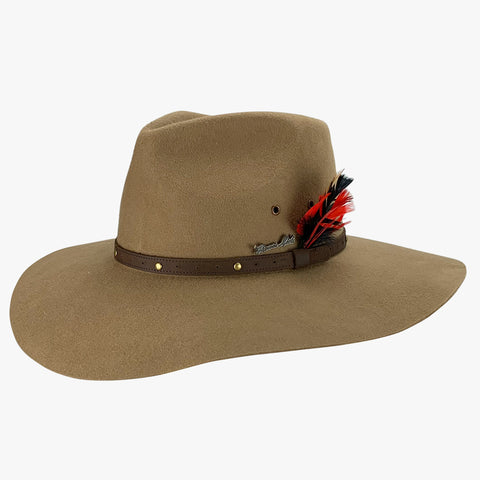 Thomas Cook Drought Master Hat Sandstone