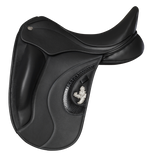 Fairfax World Class Dressage Saddle Black