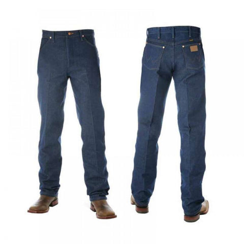 Wrangler Rigid Original Fit Jean