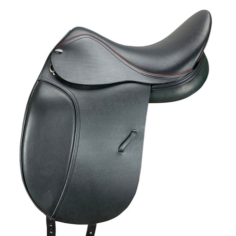 Defiance XF Dressage Saddle