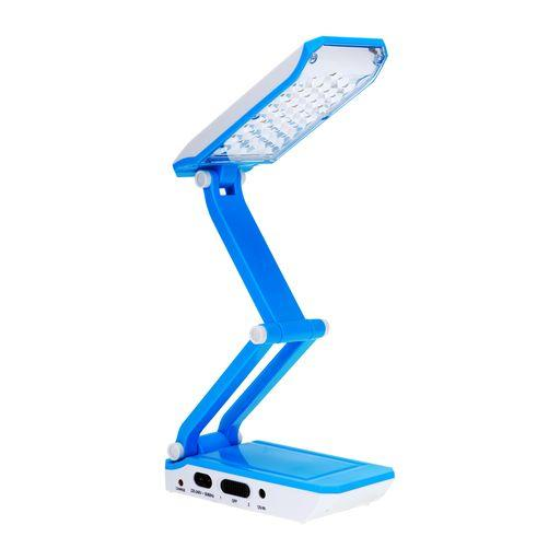 Rechargeable Led Desk Lamp Lighting Geepas | For you. For life.