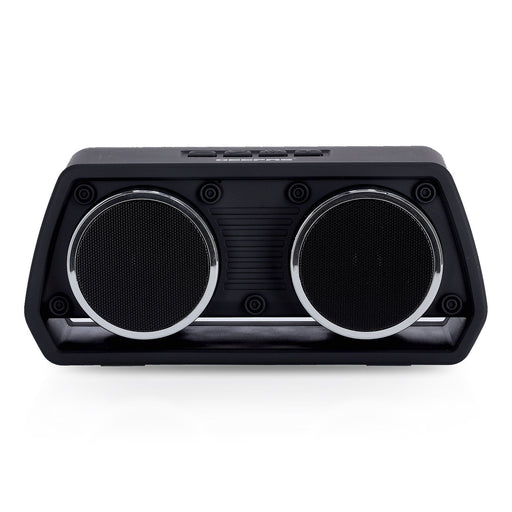 Rechargeable Portable Wireless Bluetooth Speaker USB/TF/AUX/MP3/FM/TWS Speakers Geepas | For you. For life.