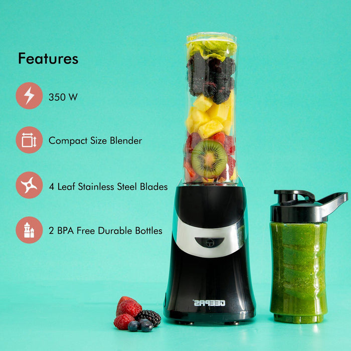 Travel Blender Blender Geepas | For you. For life.