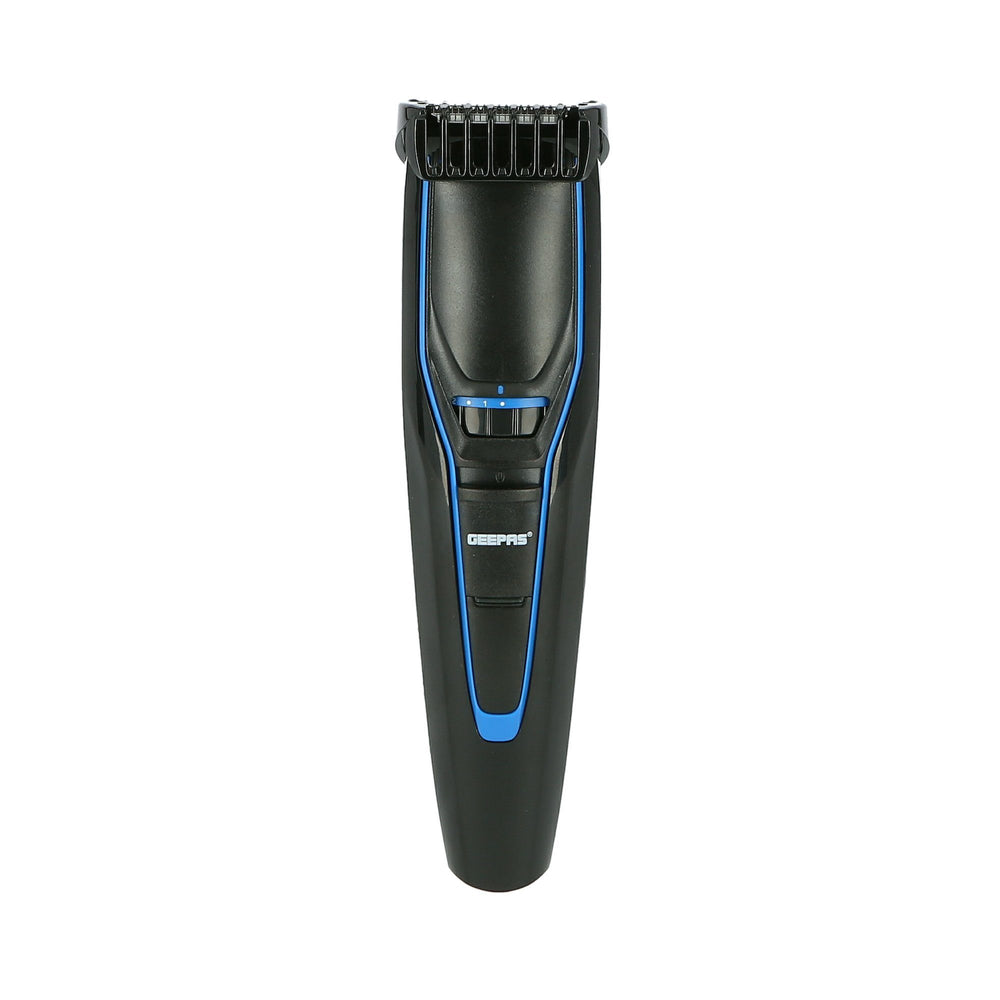 Electric Beard Trimmer Shaver Geepas | For you. For life.