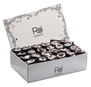 The Rollasole Wedding Gift Box. 12 Pairs