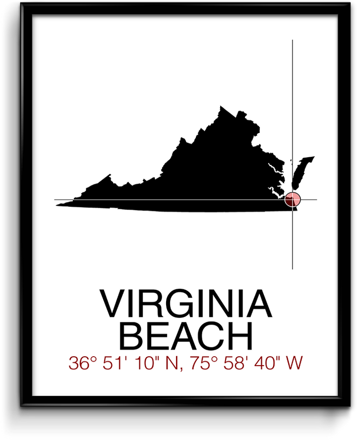 Virginia Beach, VA - Duty Station