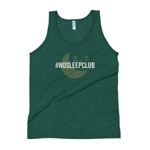 No Sleep Club - Tank Top