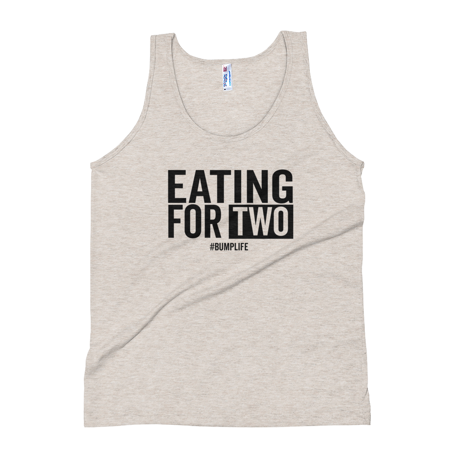 Eating for Two - Tank Top