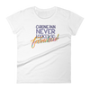 """Chronic Pain Never Looked So Fabulous!"" Women's Premium T"