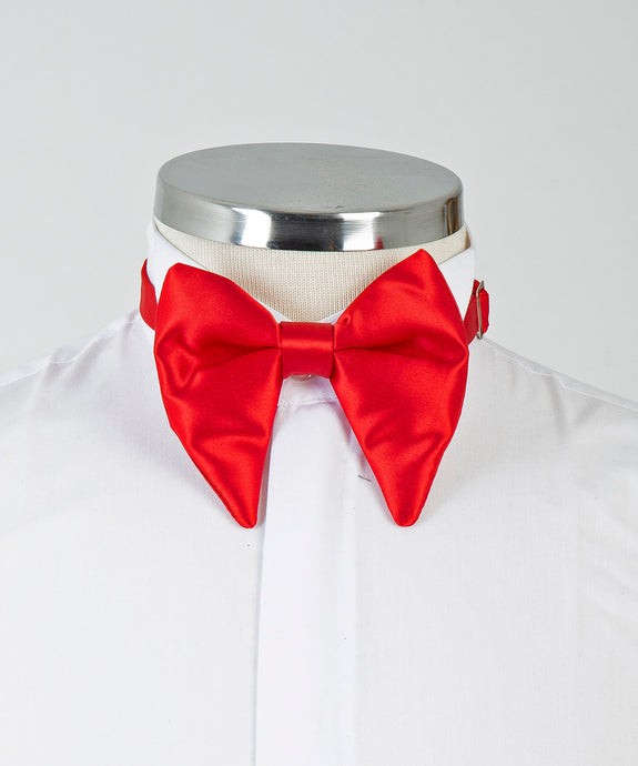 Ceremonial Bow Tie - Red