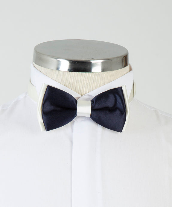 Special Bow Tie - Navy Blue