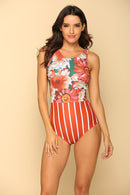 Blakely One-piece Swimsuit