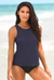 BASIC TANKINI SET