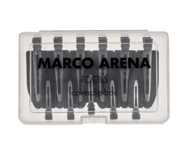 Marco Arena - coverclip.box