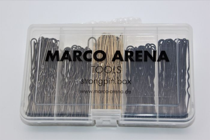 Marco Arena Strongpin.box