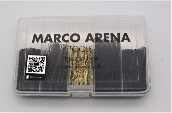 Marco Arena Lightpin.box