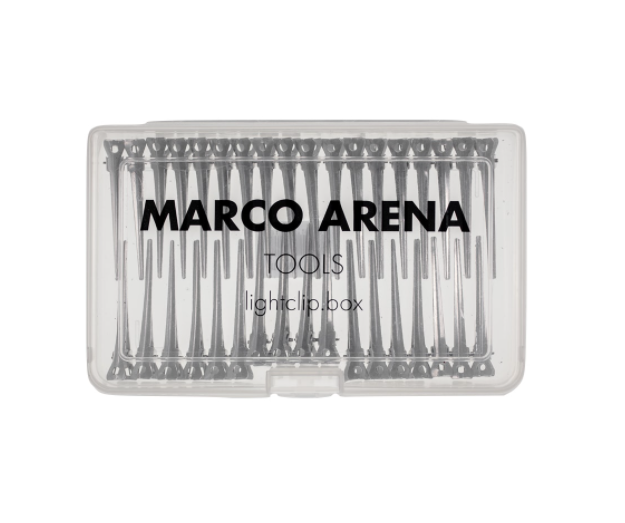 Marco Arena Lightclip Box
