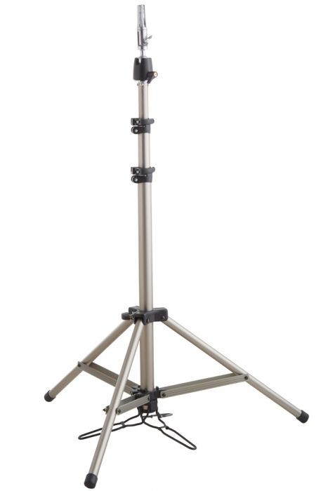 Mannequin Floor Stand - Stabilisation pedal with expanding cone