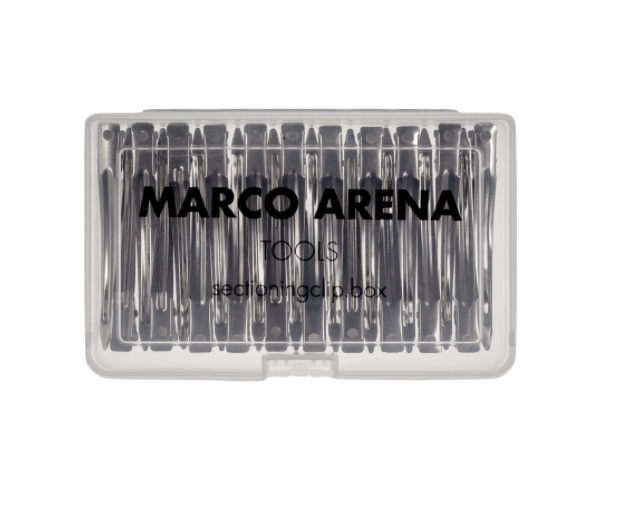 Marco Arena Sectioning Clip Box