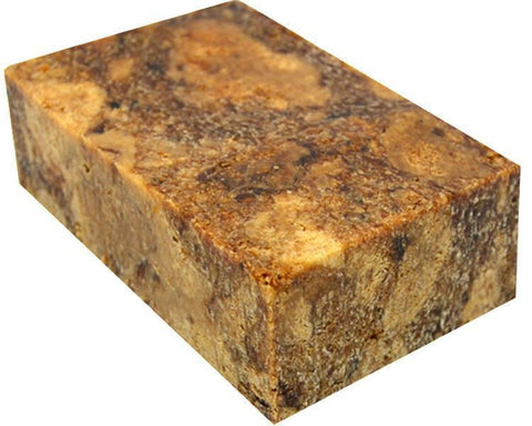 Image of African Black Soap for Acne - All Natural SLS Free - Heavenly Skin HQ