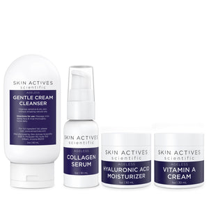 Ageless Kit by Skin Actives - Heavenly Skin HQ