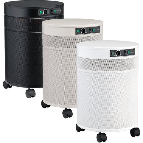 Image of Airpura F600 Air Purifier Formaldehyde and particles - Heavenly Skin HQ
