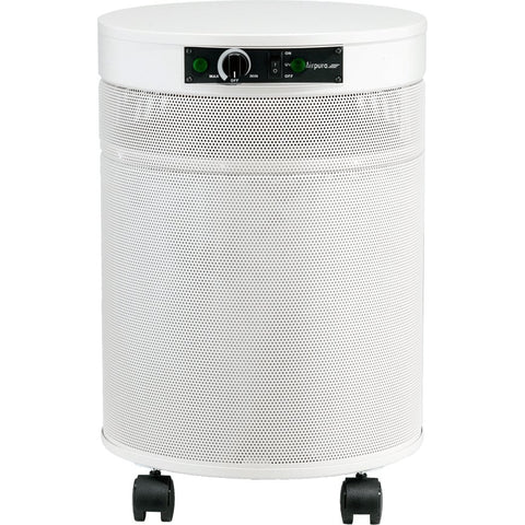 Airpura F600 Air Purifier Formaldehyde and particles - Heavenly Skin HQ