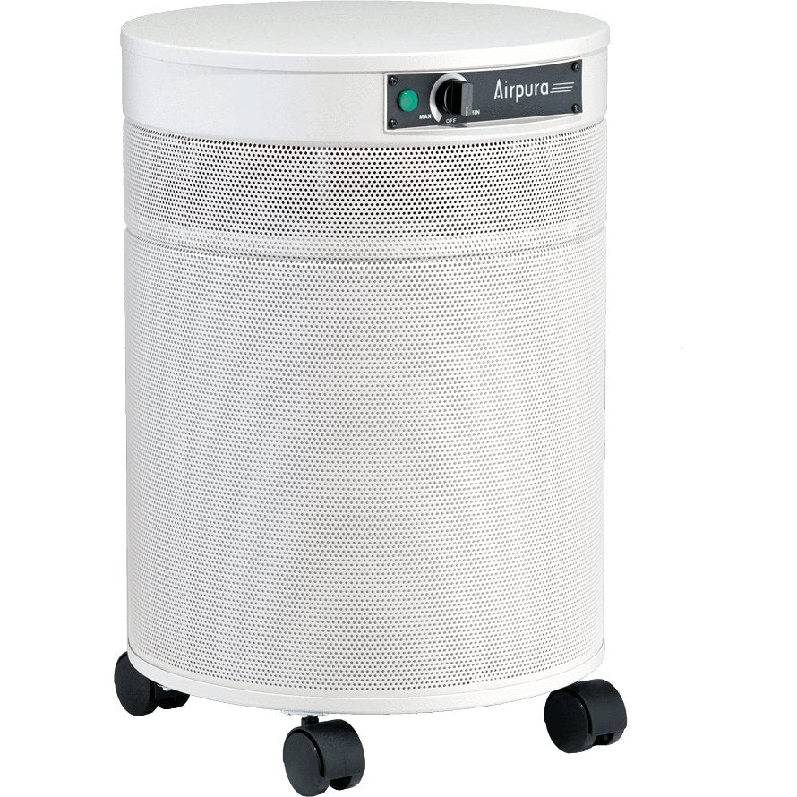 Airpura H600 True HEPA Air Purifier - Heavenly Skin HQ