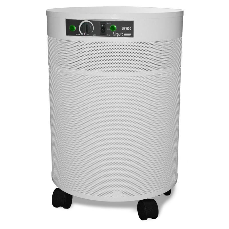 Airpura H614 Portable All Purpose Air Purifier - Heavenly Skin HQ