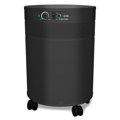 Image of Airpura P600 Plus Air Purifier with TitanClean Photocatalytic Oxidizer - Heavenly Skin HQ