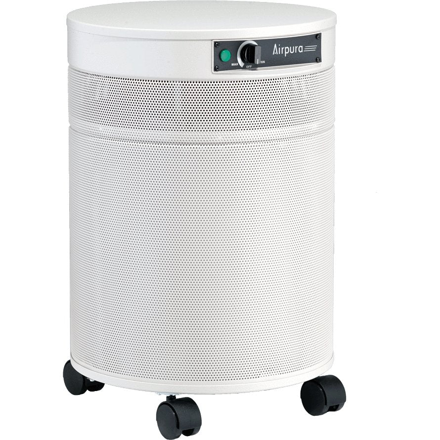 Airpura P614 SuperHEPA Air Purifiers Destroy Chemical Fumes, Odors and Pathogens - Heavenly Skin HQ