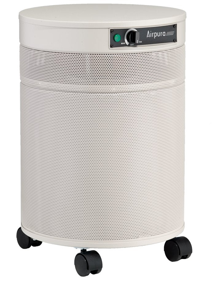 Airpura R600 HEPA Air Purifier for All Purpose - Heavenly Skin HQ